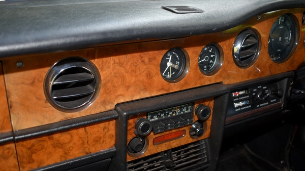 1977 Rolls-Royce Silver Shadow II For Sale (picture 31 of 147)
