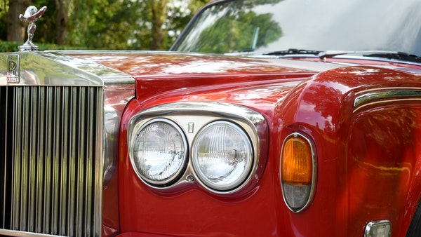 1977 Rolls-Royce Silver Shadow II For Sale (picture 68 of 147)