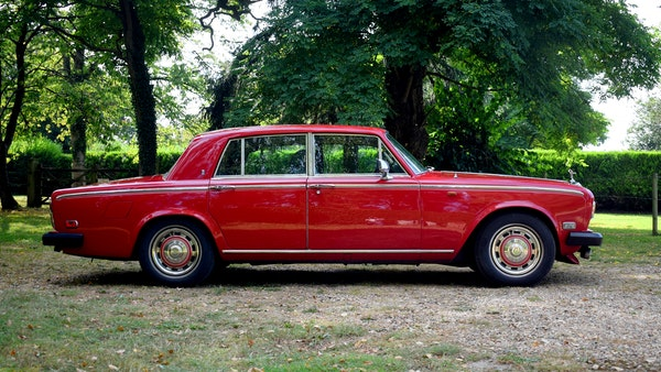 1977 Rolls-Royce Silver Shadow II For Sale (picture 5 of 147)