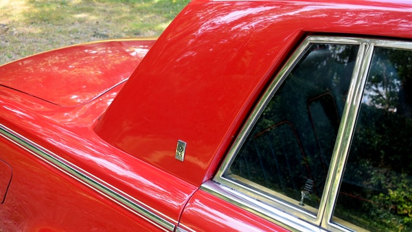 1977 Rolls-Royce Silver Shadow II For Sale (picture 90 of 147)