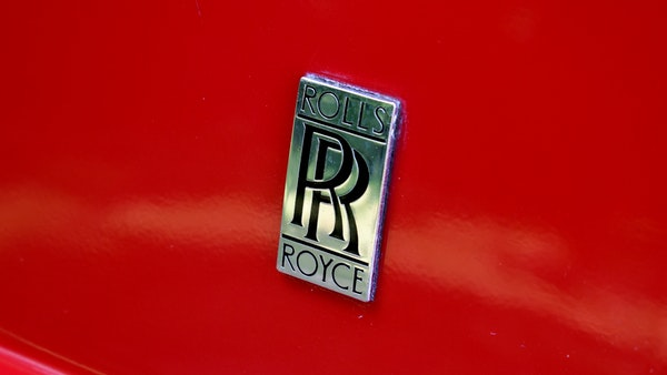1977 Rolls-Royce Silver Shadow II For Sale (picture 89 of 147)
