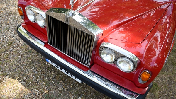 1977 Rolls-Royce Silver Shadow II For Sale (picture 77 of 147)
