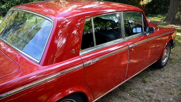 1977 Rolls-Royce Silver Shadow II For Sale (picture 114 of 147)