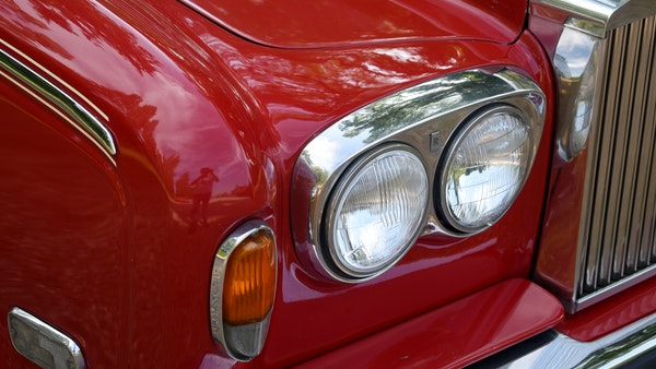 1977 Rolls-Royce Silver Shadow II For Sale (picture 61 of 147)