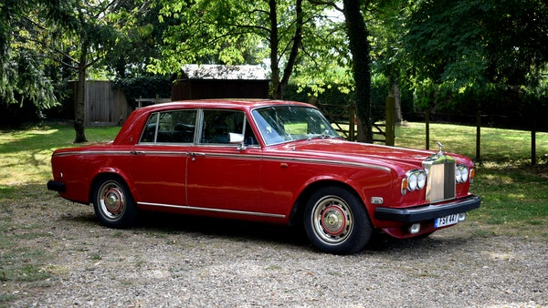 1977 Rolls-Royce Silver Shadow II For Sale (picture 4 of 147)