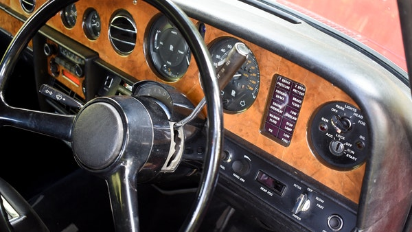 1977 Rolls-Royce Silver Shadow II For Sale (picture 43 of 147)