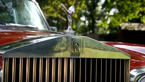 1977 Rolls-Royce Silver Shadow II For Sale (picture 64 of 147)