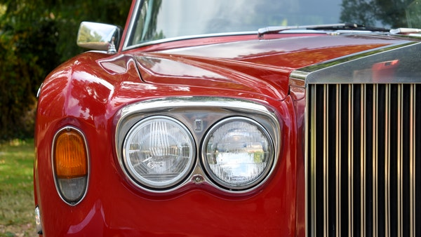 1977 Rolls-Royce Silver Shadow II For Sale (picture 65 of 147)