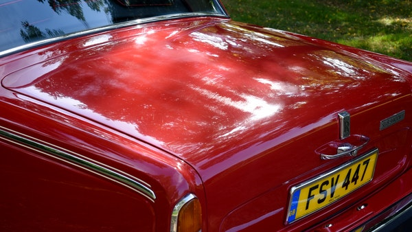 1977 Rolls-Royce Silver Shadow II For Sale (picture 105 of 147)