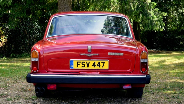 1977 Rolls-Royce Silver Shadow II For Sale (picture 11 of 147)