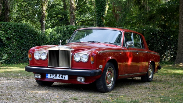 1977 Rolls-Royce Silver Shadow II For Sale (picture 6 of 147)