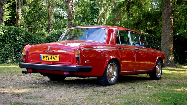 1977 Rolls-Royce Silver Shadow II For Sale (picture 10 of 147)