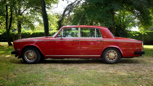 1977 Rolls-Royce Silver Shadow II For Sale (picture 13 of 147)