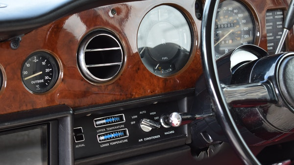 RESERVE LOWERED -1978 Rolls Royce Silver Shadow II For Sale (picture 34 of 143)