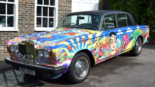 RESERVE LOWERED -1978 Rolls Royce Silver Shadow II For Sale (picture 4 of 143)