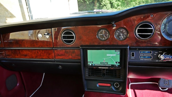 RESERVE LOWERED -1978 Rolls Royce Silver Shadow II For Sale (picture 30 of 143)