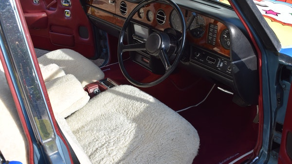 RESERVE LOWERED -1978 Rolls Royce Silver Shadow II For Sale (picture 23 of 143)