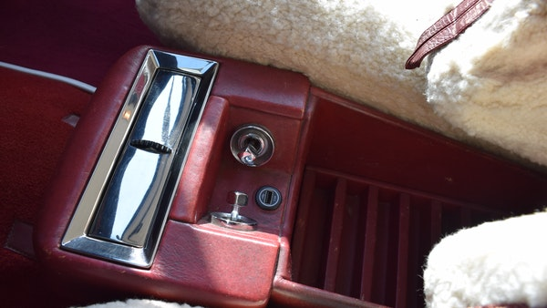 RESERVE LOWERED -1978 Rolls Royce Silver Shadow II For Sale (picture 36 of 143)