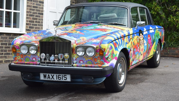 RESERVE LOWERED -1978 Rolls Royce Silver Shadow II For Sale (picture 1 of 143)