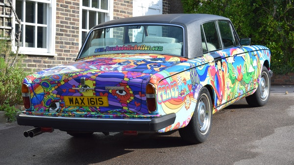 RESERVE LOWERED -1978 Rolls Royce Silver Shadow II For Sale (picture 6 of 143)