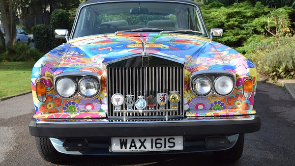 RESERVE LOWERED -1978 Rolls Royce Silver Shadow II For Sale (picture 9 of 143)