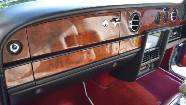 RESERVE LOWERED -1978 Rolls Royce Silver Shadow II For Sale (picture 33 of 143)