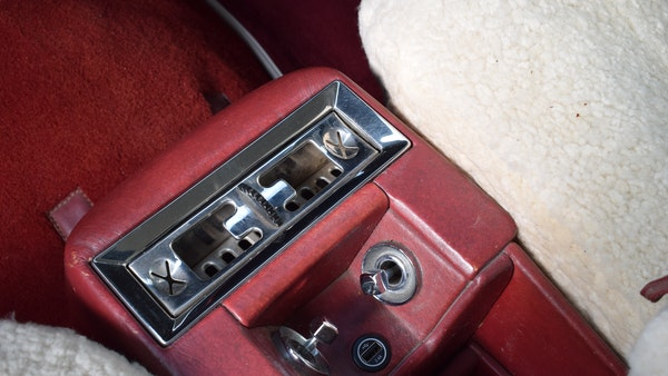 RESERVE LOWERED -1978 Rolls Royce Silver Shadow II For Sale (picture 37 of 143)
