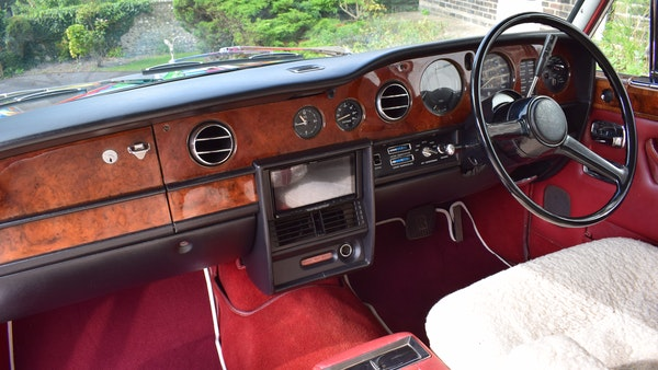 RESERVE LOWERED -1978 Rolls Royce Silver Shadow II For Sale (picture 22 of 143)