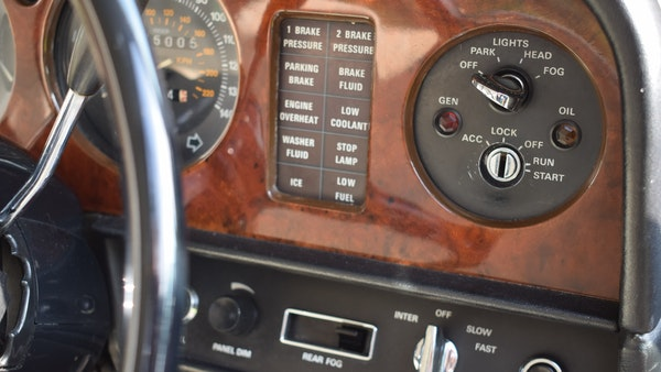 RESERVE LOWERED -1978 Rolls Royce Silver Shadow II For Sale (picture 26 of 143)