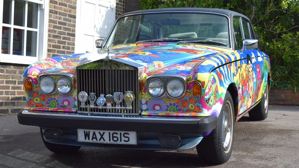 RESERVE LOWERED -1978 Rolls Royce Silver Shadow II For Sale (picture 5 of 143)