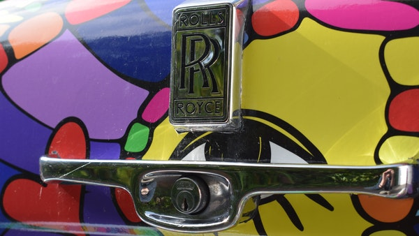 RESERVE LOWERED -1978 Rolls Royce Silver Shadow II For Sale (picture 97 of 143)