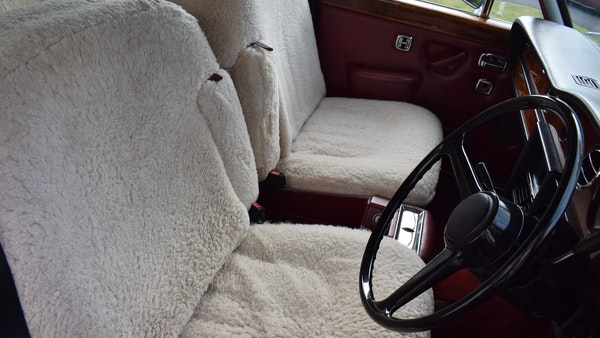 RESERVE LOWERED -1978 Rolls Royce Silver Shadow II For Sale (picture 40 of 143)