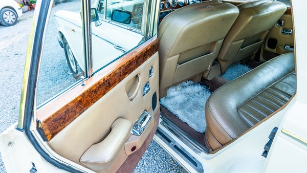 1978 Rolls Royce Silver Shadow II For Sale (picture 52 of 173)