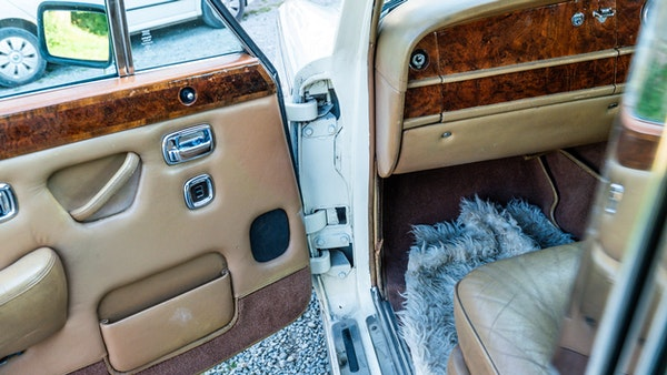 1978 Rolls Royce Silver Shadow II For Sale (picture 56 of 173)