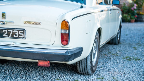 1978 Rolls Royce Silver Shadow II For Sale (picture 115 of 173)