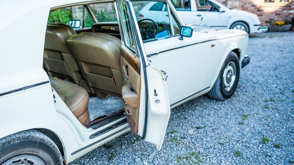 1978 Rolls Royce Silver Shadow II For Sale (picture 47 of 173)