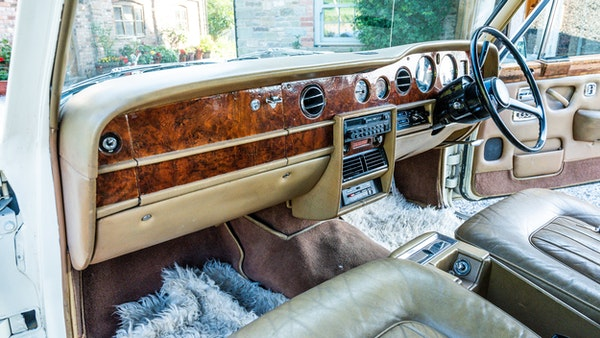 1978 Rolls Royce Silver Shadow II For Sale (picture 24 of 173)