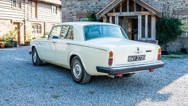 1978 Rolls Royce Silver Shadow II For Sale (picture 8 of 173)