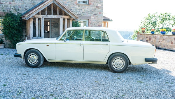 1978 Rolls Royce Silver Shadow II For Sale (picture 7 of 173)