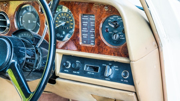 1978 Rolls Royce Silver Shadow II For Sale (picture 27 of 173)