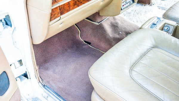 1978 Rolls Royce Silver Shadow II For Sale (picture 62 of 173)