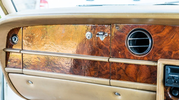 1978 Rolls Royce Silver Shadow II For Sale (picture 28 of 173)