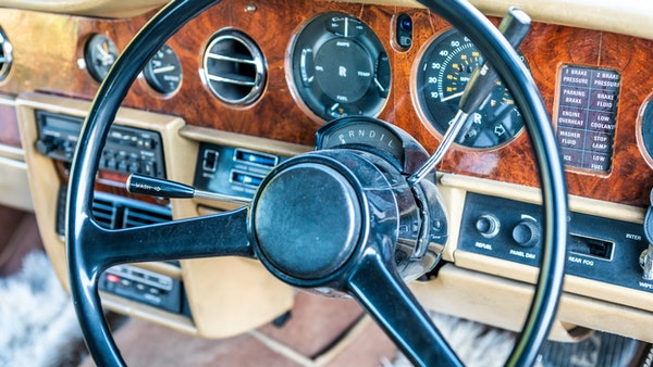 1978 Rolls Royce Silver Shadow II For Sale (picture 23 of 173)