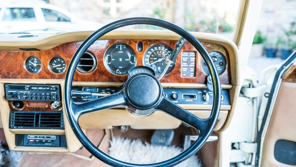 1978 Rolls Royce Silver Shadow II For Sale (picture 20 of 173)