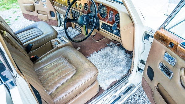 1978 Rolls Royce Silver Shadow II For Sale (picture 59 of 173)