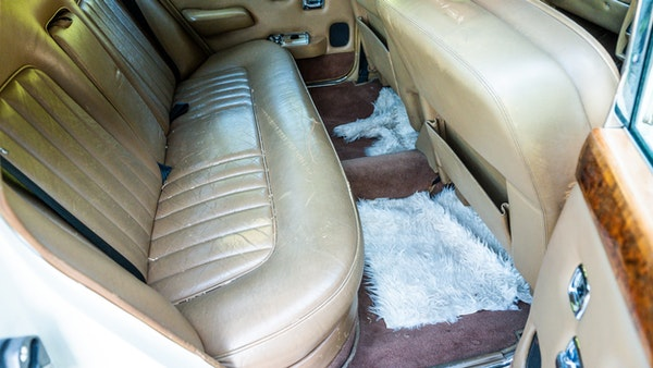 1978 Rolls Royce Silver Shadow II For Sale (picture 43 of 173)