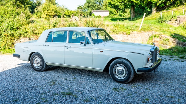 1978 Rolls Royce Silver Shadow II For Sale (picture 13 of 173)