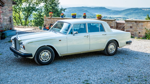 1978 Rolls Royce Silver Shadow II For Sale (picture 5 of 173)