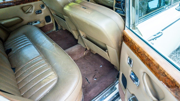 1978 Rolls Royce Silver Shadow II For Sale (picture 44 of 173)