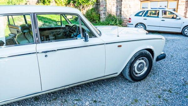 1978 Rolls Royce Silver Shadow II For Sale (picture 67 of 173)